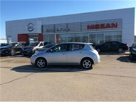 2012 Nissan LEAF SL (Stk: 19-221A) in Smiths Falls - Image 1 of 12