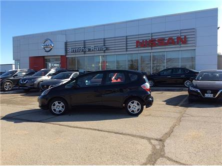 2013 Honda Fit LX (Stk: 19-399A) in Smiths Falls - Image 1 of 13