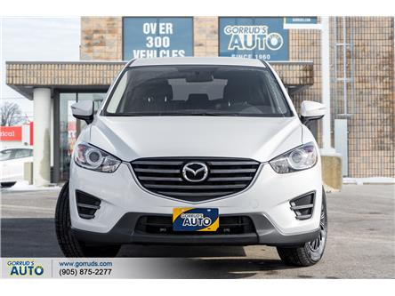 2016 Mazda CX-5 GX (Stk: 834341) in Milton - Image 2 of 19