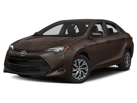 2017 Toyota Corolla LE (Stk: 55493) in Hamilton - Image 1 of 9