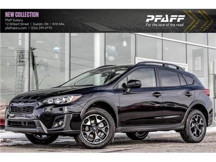2020 Subaru Crosstrek Touring (Stk: S00566) in Guelph - Image 1 of 22