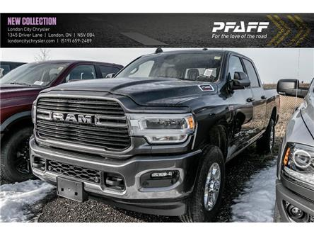 2019 RAM 2500 Big Horn (Stk: LC10007) in London - Image 1 of 4