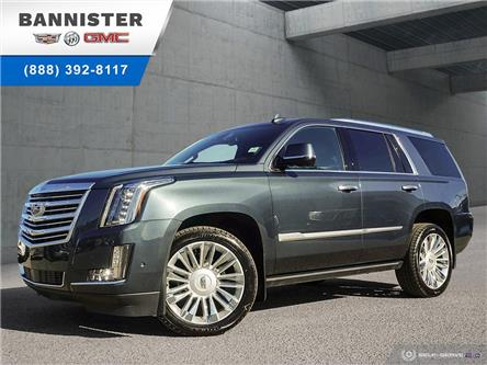 2020 Cadillac Escalade Platinum (Stk: 20-304) in Kelowna - Image 1 of 11