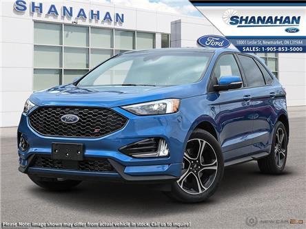 2020 Ford Edge ST (Stk: 28287) in Newmarket - Image 1 of 22