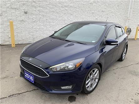 2016 Ford Focus SE (Stk: 19718A) in Perth - Image 1 of 21