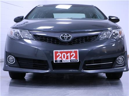 2012 Toyota Camry SE (Stk: 205107) in Kitchener - Image 2 of 20