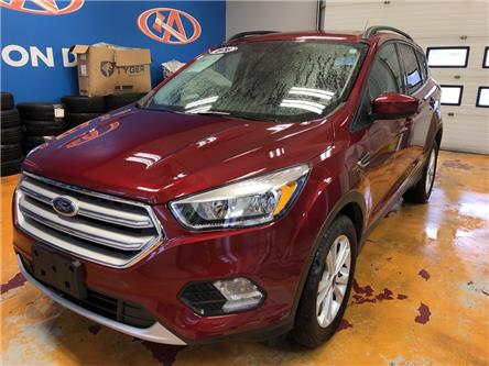 2018 Ford Escape SE (Stk: 18-B57147) in Lower Sackville - Image 1 of 17