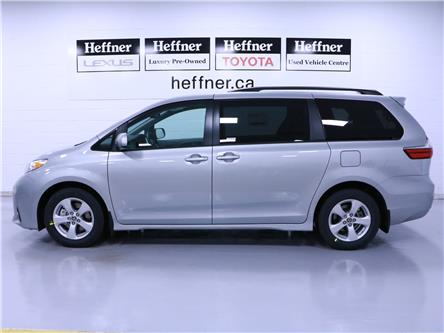 2020 Toyota Sienna LE 8-Passenger (Stk: 200943) in Kitchener - Image 2 of 5