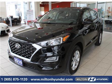 2019 Hyundai Tucson Preferred (Stk: 850808) in Milton - Image 1 of 34