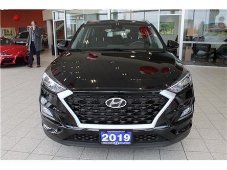 2019 Hyundai Tucson Preferred (Stk: 850808) in Milton - Image 2 of 34