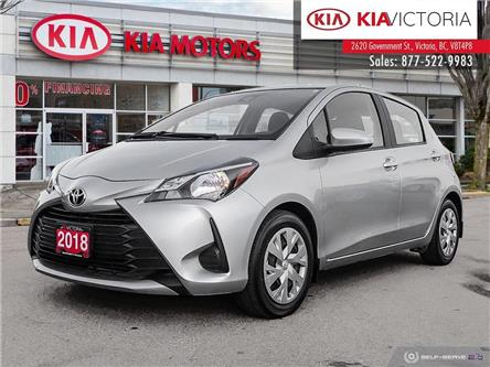 2018 Toyota Yaris LE (Stk: A1552) in Victoria - Image 1 of 25