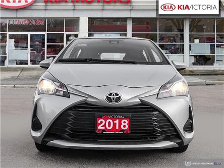 2018 Toyota Yaris LE (Stk: A1552) in Victoria - Image 2 of 25