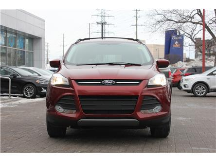 2015 Ford Escape SE (Stk: 2001951) in Ottawa - Image 2 of 17