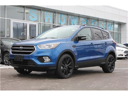 2019 Ford Escape Titanium (Stk: 953800) in Ottawa - Image 1 of 17