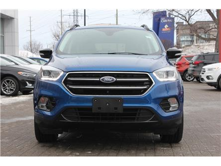 2019 Ford Escape Titanium (Stk: 953800) in Ottawa - Image 2 of 17
