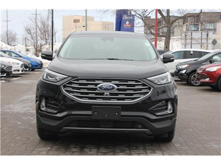 2019 Ford Edge Titanium (Stk: 953980) in Ottawa - Image 2 of 17