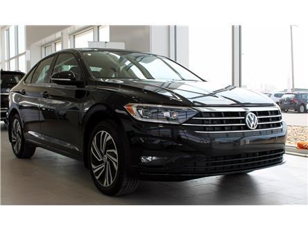 2020 Volkswagen Jetta Execline (Stk: 70082) in Saskatoon - Image 1 of 24