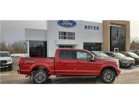2020 Ford F-150 Lariat (Stk: F2042) in Bobcaygeon - Image 1 of 22