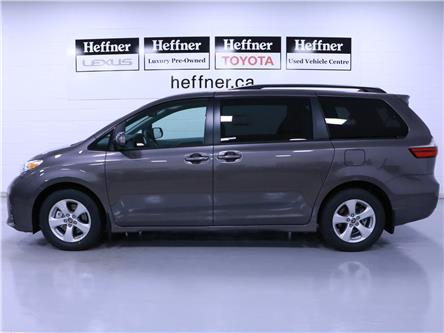 2020 Toyota Sienna LE 8-Passenger (Stk: 200950) in Kitchener - Image 2 of 5