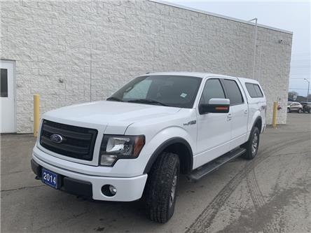 2014 Ford F-150 FX4 (Stk: 18668A) in Perth - Image 1 of 20