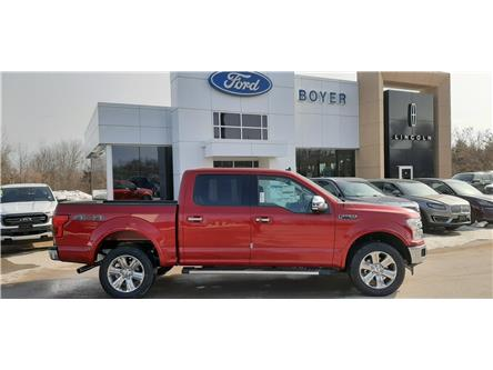 2020 Ford F-150 Lariat (Stk: F2048) in Bobcaygeon - Image 1 of 23
