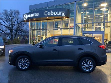 2017 Mazda CX-9 GT (Stk: 19360A) in Cobourg - Image 1 of 20