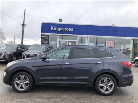 2016 Hyundai Santa Fe XL Base (Stk: 11608P) in Scarborough - Image 2 of 17