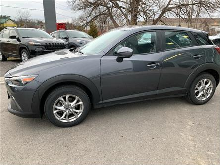 2017 Mazda CX-3 GS (Stk: 19358A) in Cobourg - Image 2 of 10