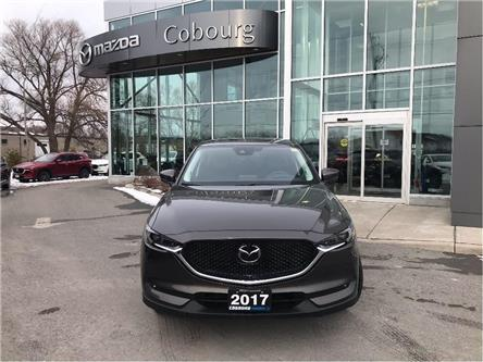 2017 Mazda CX-5 GT (Stk: 20053A) in Cobourg - Image 2 of 19