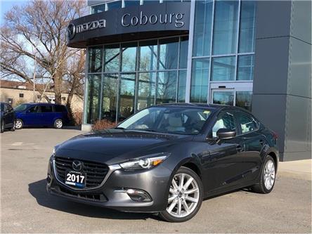 2017 Mazda Mazda3 SE (Stk: 18413A) in Cobourg - Image 1 of 23
