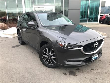 2018 Mazda CX-5 GT (Stk: U0455) in Cobourg - Image 2 of 18