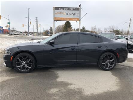 2017 Dodge Charger SXT (Stk: -) in Kemptville - Image 2 of 30