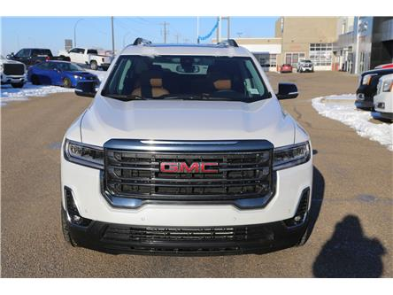 2020 GMC Acadia AT4 (Stk: 181005) in Medicine Hat - Image 2 of 28