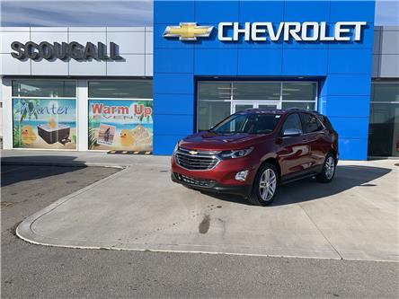 2020 Chevrolet Equinox Premier (Stk: 214538) in Fort MacLeod - Image 1 of 16