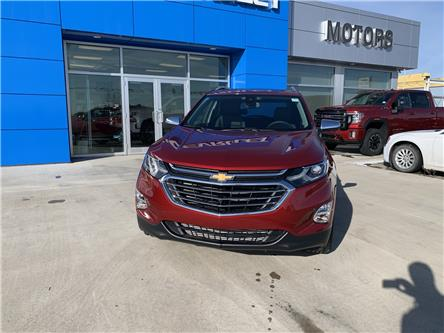 2020 Chevrolet Equinox Premier (Stk: 214538) in Fort MacLeod - Image 2 of 16
