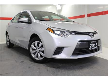 2016 Toyota Corolla LE (Stk: 300527S) in Markham - Image 1 of 23
