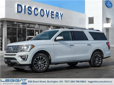 2019 Ford Expedition Max Limited (Stk: 19-25428-R) in Burlington - Image 1 of 28