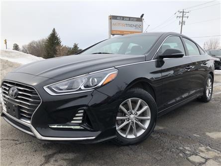 2018 Hyundai Sonata GL (Stk: -) in Kemptville - Image 1 of 27