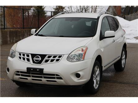 2011 Nissan Rogue SV (Stk: 2002055) in Waterloo - Image 1 of 25