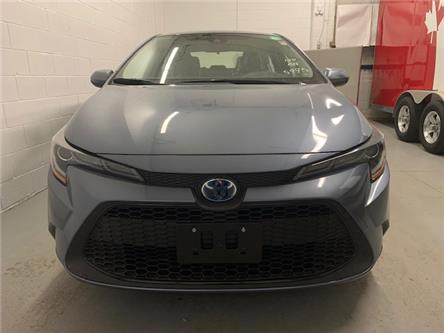 2020 Toyota Corolla Hybrid Base (Stk: CW074) in Cobourg - Image 2 of 10