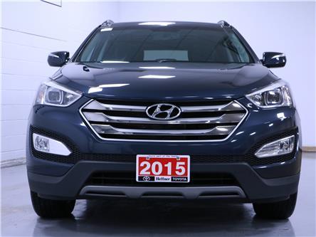2015 Hyundai Santa Fe Sport  (Stk: 205112) in Kitchener - Image 2 of 23