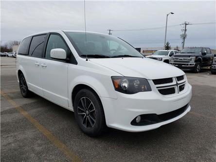 2019 Dodge Grand Caravan GT (Stk: KR514999) in Sarnia - Image 1 of 6