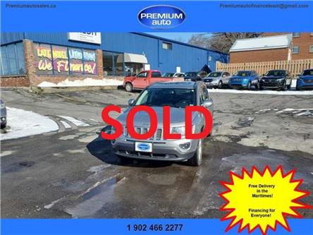 2016 Jeep Compass Sport/North (Stk: 770936) in Dartmouth - Image 1 of 20