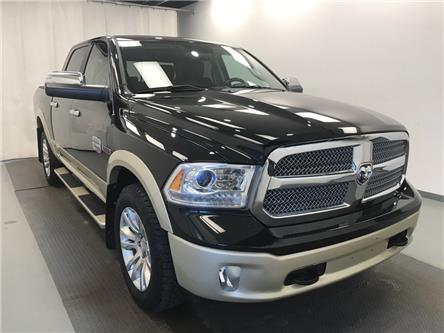 2016 RAM 1500 Longhorn (Stk: 215297) in Lethbridge - Image 1 of 29