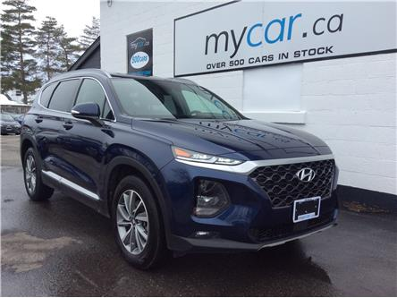 2019 Hyundai Santa Fe Preferred 2.4 (Stk: 200241) in Richmond - Image 1 of 20
