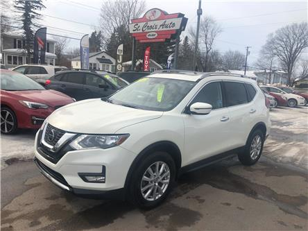2019 Nissan Rogue  (Stk: 93163P) in Fredericton - Image 1 of 10