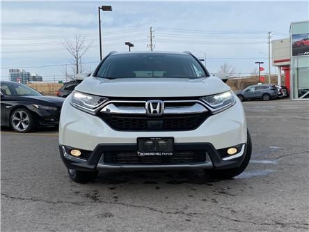 2017 Honda CR-V Touring (Stk: 202264P) in Richmond Hill - Image 2 of 26