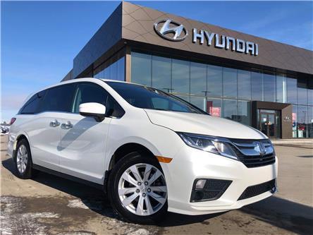 2018 Honda Odyssey LX (Stk: 30118A) in Saskatoon - Image 1 of 8