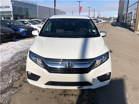 2018 Honda Odyssey LX (Stk: 30118A) in Saskatoon - Image 2 of 8