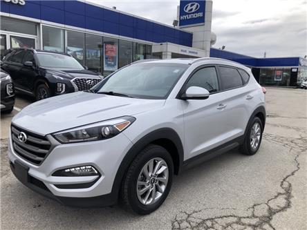 2016 Hyundai Tucson Premium (Stk: 11612P) in Scarborough - Image 1 of 18